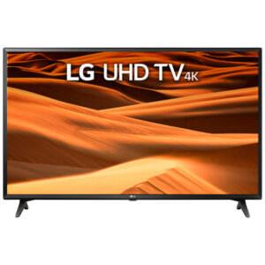 Ремонт телевізорів LG (ЛЖ)