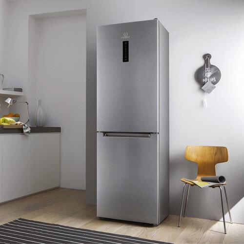 Ремонт холодильників Indesit (Індезіт)