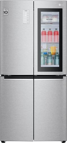 Ремонт холодильників LG (ЛЖ)