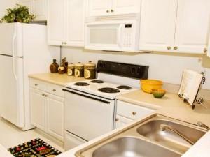 Скільки потрібно побутової техніки на кухні