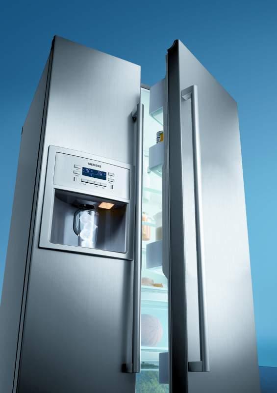 Ремонт холодильників Bosch (Бош)