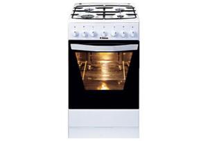 Вибираємо плиту: газову, електричну, комбіновану
