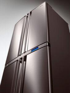Технические характеристики холодильников