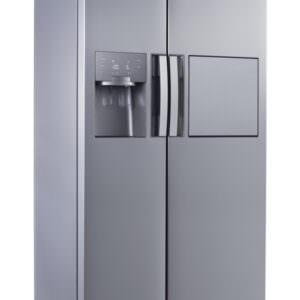 Ремонт холодильників Zanussi (Зануссі)