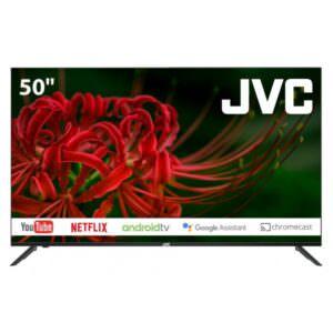 Ремонт телевізорів JVC (Джівісі)