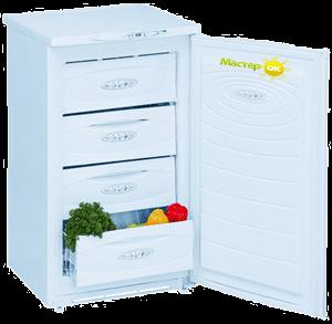 Морозильна камера і холодильник - в чому відмінності?