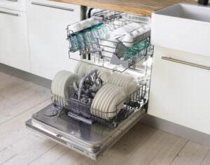 Посудомоечные машины с половинной загрузкой