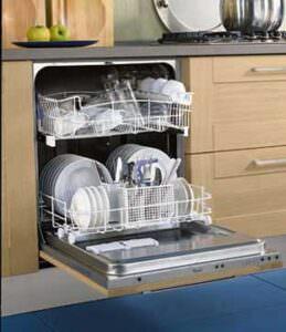 Чи варто купувати посудомийну машину?