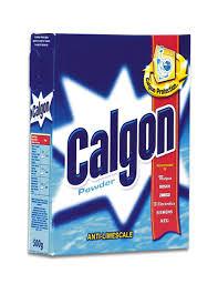 Вся правда про засіб Calgon