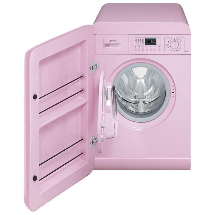 Ремонт пральних машин SMEG (СМЕГ)