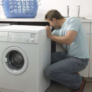 Подготовка к подключению стиральной машины