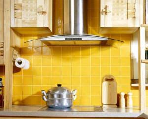 Эксплуатация и установка вытяжки на кухне