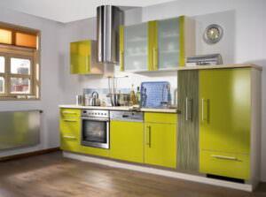 Как выбрать встраиваемую кухонную технику