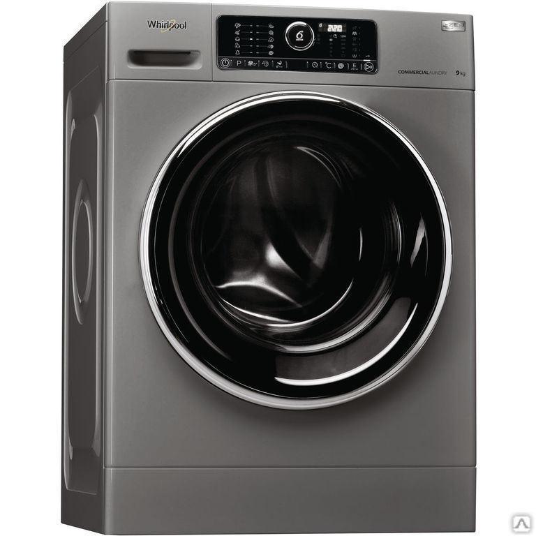 Ремонт стиральных машин Whirpool (Вирпул)